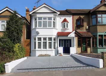 Thumbnail 4 bed end terrace house for sale in Kings Head Hill, Chingford