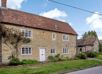 Thumbnail 4 bed semi-detached house for sale in The Green, Garsington, Oxford