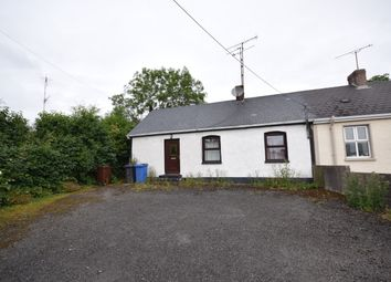 Thumbnail 3 bedroom semi-detached bungalow for sale in Tullybroom Road, Clogher