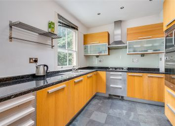Thumbnail 4 bedroom maisonette to rent in Archel Road, London