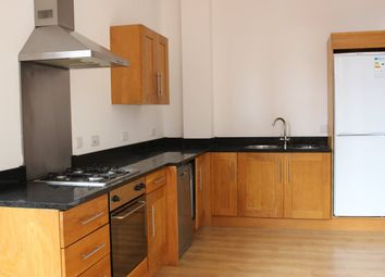 Thumbnail 2 bed flat for sale in Sanvey Mill, Leicester, Leicestershire