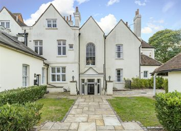 Thumbnail 2 bed flat for sale in Sacombe Mews, Stevenage