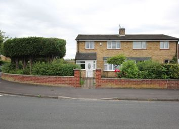 Thumbnail 3 bed semi-detached house for sale in Alnwick Road, Durham
