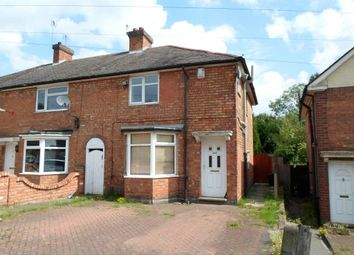 Thumbnail 3 bed property to rent in Cranbourne Road, Kingstanding, Birmingham