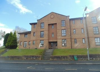 Thumbnail 2 bed flat to rent in Falside Road, Paisley
