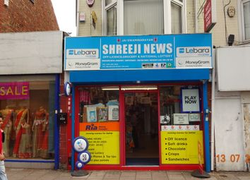 Thumbnail Retail premises to let in Belgrave Road, Leicester