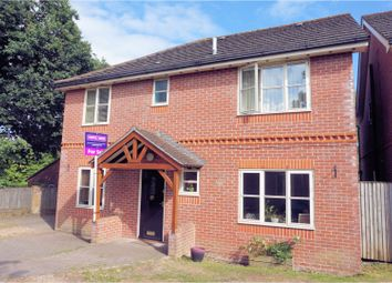 Thumbnail 4 bed detached house for sale in Upper Northam Road, Southampton