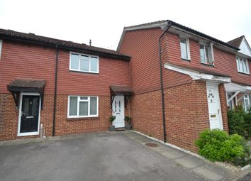 Thumbnail 3 bed terraced house for sale in Shaw Drive, Walton-On-Thames