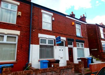 Thumbnail 2 bed property to rent in Freemantle Street, Stockport