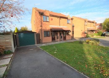 Thumbnail 2 bed semi-detached house for sale in Sheepfold Lane, Ruddington, Nottingham