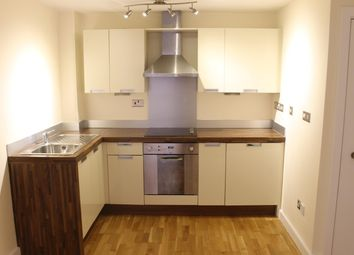 Thumbnail 1 bed flat to rent in The Chandlers, Block G, The Calls, Leeds