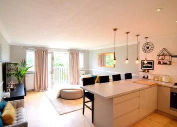 Thumbnail 2 bed flat for sale in Midsummer Apartments, Sackville Road, Sutton