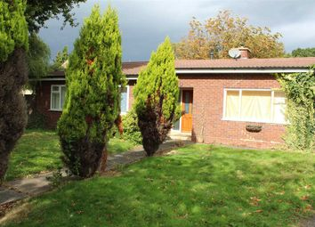 Thumbnail 3 bed bungalow to rent in The Care Taker's Bungalow, Telford Gardens, Wolverhampton