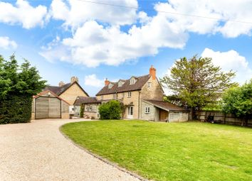 Thumbnail 4 bed detached house for sale in Chesterton, Bicester, Oxfordshire