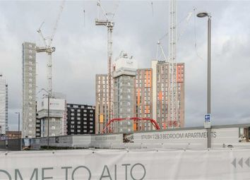 Thumbnail 1 bedroom flat for sale in Belcanto, Alto, Wembley Park, London