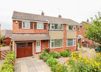 Thumbnail 4 bed semi-detached house for sale in Thornes Moor Road, Wakefield