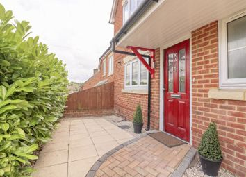 3 bed semi-detached house for sale in 40A Addison Road, Chesham HP5