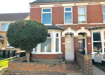 Thumbnail 3 bedroom property to rent in Offa Road, Bedford