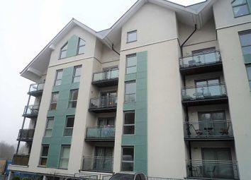 Thumbnail 1 bed flat for sale in Royal Sovereign Apartments, Swansea