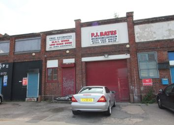 Thumbnail Industrial to let in Rushey Lane, Tyseley, Birmingham