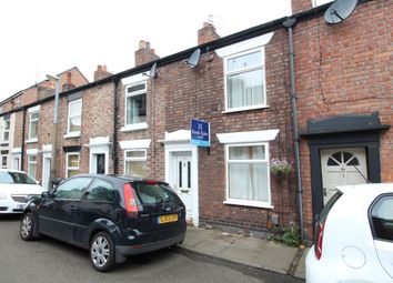 Thumbnail 2 bed terraced house to rent in Hope Street, Macclesfield