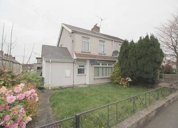 Thumbnail 3 bed semi-detached house for sale in Tandragee Road, Portadown