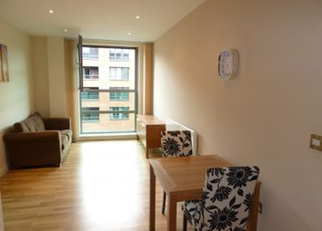 Thumbnail 1 bed flat to rent in Brewery Wharf, Mowbray St, S2, Sheffield