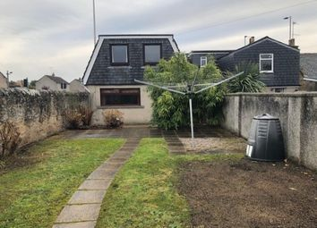 Thumbnail 4 bed semi-detached bungalow to rent in North Street, Bishopmill, Elgin