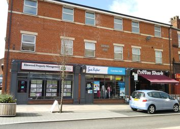 Thumbnail 2 bed flat to rent in Gillibrand St, Chorley
