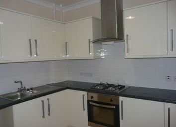 Thumbnail 1 bed flat to rent in Victoria Road, Aldershot