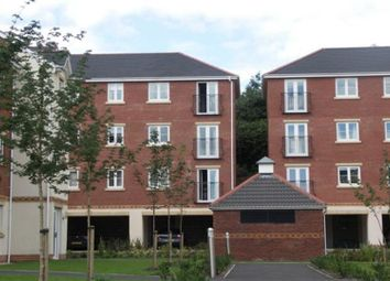 Thumbnail 2 bed flat for sale in Rowsby Court, Cardiff