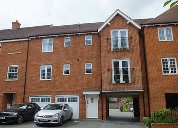 Thumbnail 1 bed flat for sale in Wroughton Road, Halton Camp, Aylesbury, Buckinghamshire