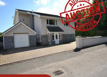 Thumbnail 5 bed detached house for sale in Templeton, Narberth
