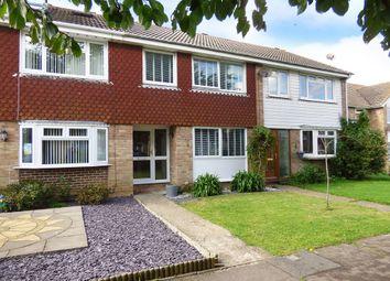 Thumbnail 3 bed terraced house for sale in Southfields Road, Littlehampton