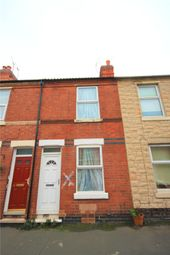 Thumbnail 2 bed terraced house for sale in Lichfield Road, Nottingham, Nottinghamshire