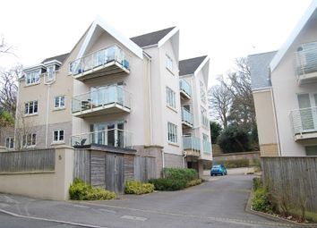 Thumbnail 3 bed flat to rent in Windsor Road, Parkstone, Poole