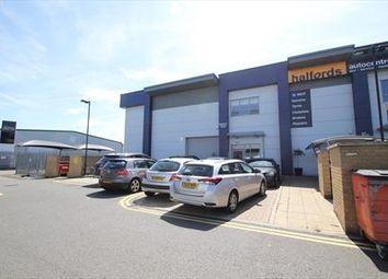 Thumbnail Office for sale in Lumina Way, Lumina Park, Enfield