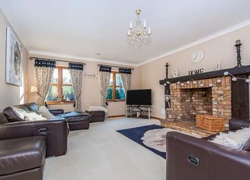 Thumbnail 5 bed detached house for sale in Blossom Barn, 66A Wisbech Road, March