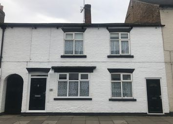 Thumbnail 3 bed terraced house to rent in Fishergate, Boroughbridge, York