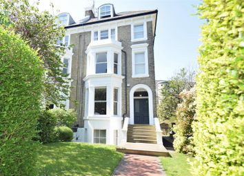 Thumbnail 1 bed flat for sale in Cambridge Park, Twickenham