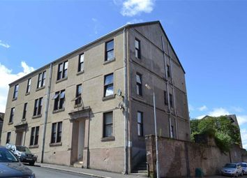 Thumbnail 3 bed flat for sale in 26, Mearns Street, Greenock, Renfrewshire