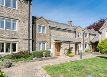 Thumbnail 2 bedroom terraced house for sale in Hyett Close, Painswick, Stroud