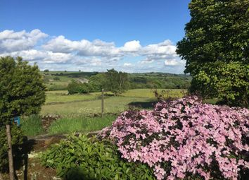 Thumbnail 4 bed detached house for sale in Uppertown, Ashover, Derbyshire