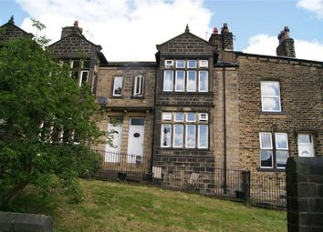 Thumbnail 2 bed terraced house to rent in The Gables, Keighley, West Yorkshire