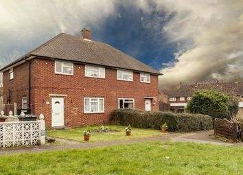 Thumbnail Semi-detached house for sale in Spring Close, Borehamwood