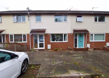 Thumbnail 3 bed terraced house for sale in Wheatsheaf Court, Magor, Caldicot