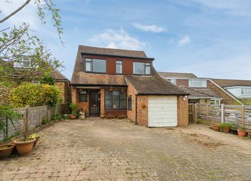 Thumbnail 3 bed detached house for sale in Hibernia, Boundary Road, Chalfont St Peter, Buckinghamshire