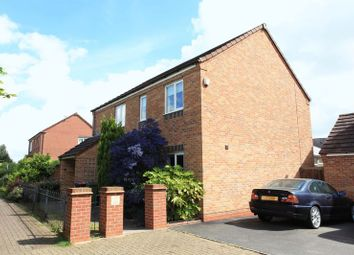 Thumbnail 2 bedroom flat for sale in 71 Moorhouse Close, Wellington, Telford