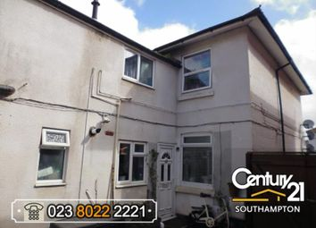 Thumbnail 1 bed flat to rent in Ivy Road, Southampton