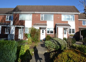 2 bed terraced house for sale in Dorchester Way, Tytherington, Macclesfield SK10